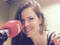 """El matí a Ràdio4"" con Elma Roura"