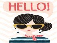 Charla sobre Ovodonación y Adopción de Embriones en el Grupo Hello! de Marian Cisterna. Invitada: Eva María Bernal