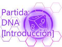DNA - Introducción