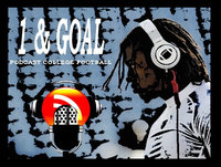 NCAA First and Goal Podcast 2x40 / 19/05/15 NonSense Hacendado