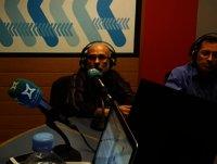 48_ Fent Via. Entrevista a Àlex Castillo i tertúlia amb Àngels Folch, Xavier Ambrós i Toni Segarra