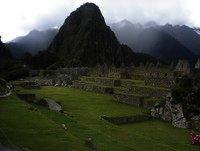 Mitos y leyendas T2: La búsqueda de Machu Picchu
