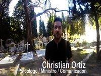 LA MUERTE: Mitos y naturaleza - Christian Ortiz