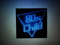 RMX Electronic 55 - Eighties CHILD Edit-Rework