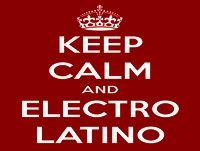 Sesión 9 electro latino reggaeton 2015