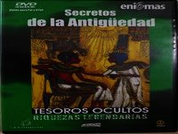 Secretos de la antiguedad: Tesoros ocultos