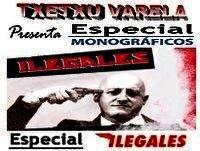 Especial Monográfico ILEGALES