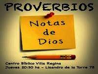 Proverbios 6:16-23 - Las cosas que Dios aborrece - PROS9