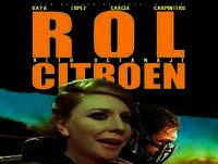 ROL CITROEN 1x02 UN PODCAST DE ALTO OCTANAJE (Mad Max 4, Blacksad NSR, De la Estaca al Martillo, Peores partidas EVER)