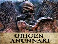 Origen Anunnaki: El misterio de Ganímedes 20 Mayo