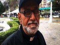 Palabras Padre Palmar a Maduro 22/05/2015