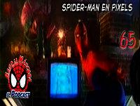Spider-Man: Bajo la Máscara  65. Spider-Man y los Videojuegos (1982-1989) y antirrecomendaciones.