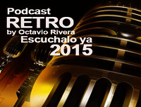 Podcast Retro Mayo 2015