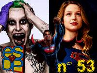 Programa 53 - El Sótano del Planet - Supergirl Vs DareDevil, el Joker de J. Leto y actualidad de Batman V Superman