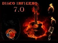 DISCO INFIERNO 7.0 (22 05 2015) - Versionadas / Canciones con Leyenda (Lucille, B.B.King), Especial B.B.King