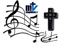 Cuando levanto mism manos - Los cantantes católicos (Canción)