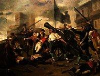 Orden de Batalla - Especial 1 - Los Sitios de Zaragoza (Parte 1)