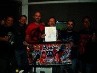 Radio UR 1x04: Nos visita Nicolás Scarpino y una charla con Carozo y Narizota!!!!