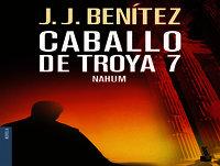 Caballo de Troya 7 Nahum Voz Humana [1de2] (versión abreviada)