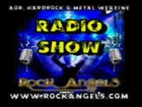 Rock Angels Radio Show - School's out