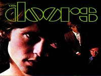 TUS DISCOS FAVORITOS (50) - The Doors – 'The Doors' (Elektra, 1967) (24 05 2015)