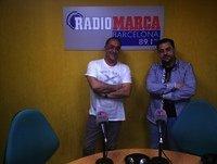 Entrevista a José Antonio Roldán sobre diferentes casos relacionados con el misterio en Radio Marca