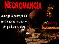La Calavera - En vivo por Mc Radio - Necromancia