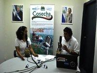 Programa cosecha radio del 25 de mayo de 2015