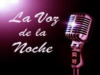 La Voz de la Noche - Los dos cántaros - 23 mayo 2015