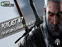 Solo Xbox One Podcast #7