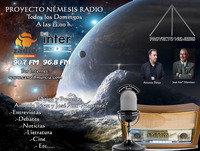 7 Programa proyecto nÉmesis radio 17-5-15 Las Lineas de Nazca