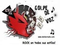 Programa 25-05-2015 GOLPE DE VOZ Radio