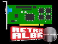 RetroAlba Podcast Episodio 12+1. Las Tarjetas Gráficas de entonces.