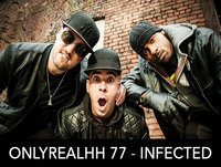 ONLYREALHH 77 - Infected (with Virus Syndicate) + tickets Major Lazer
