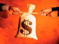 Reconciliate con la energia del dinero