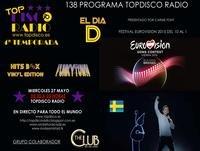 El Dia D - Eurovision 2015 del 10 al 1