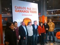 150528 Lopez amaya cuenta porque si carlos paz unido y no el partido justicialista