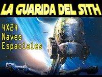 [LGDS] La Guarida Del Sith 4x24 Naves espaciales en el cine