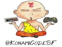 KonamiCodeSF 3x26 CainOMG Vs Carlos