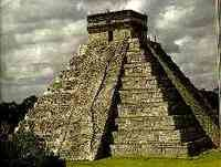 El descubrimiento de la Civilización Maya