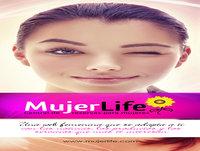 Mujer Life 15: Gobierno de mujeres, E-Commerce para empresarias, Lista Forbes,violencia sexual, sexo y chicas Almodóvar