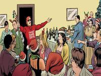 PELQ 1X36 .DAREDEVIL de Mark Waid (Comic) y de Netflix (serie tv)