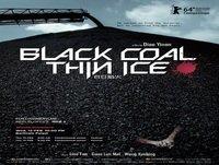 Anima - black coal thin ice