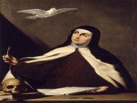Teresa de Jesús, la Santa de Ávila
