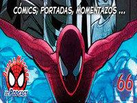 Spider-Man: Bajo la Máscara 66. Mejores portadas de Spidey, Checklist Mayo y Momentazos