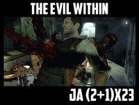 Jugadores Anónimos 3x23 The Evil Within