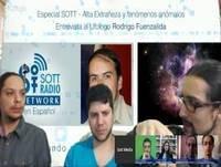 SOTT Radio Network en Español - Alta Extrañeza - Entrevista al Ufólogo Rodrigo Fuenzalida