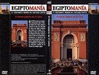 Egiptomanía - El Museo egipcio de El Cairo