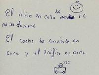 Haiku de Isabel Palomo