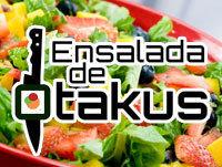 Ensalada de Otakus #125: Kongal de Otakus